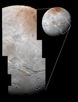 Charon in Detail