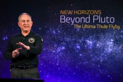 Ultima Thule Preview