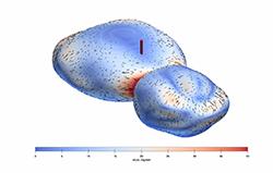 MU69 Global Slope Animation