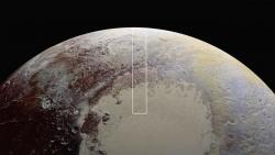 New Horizons' Very Best View of Pluto (movie)
