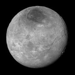 Charon's Complexity