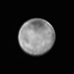 Charon, Up Close
