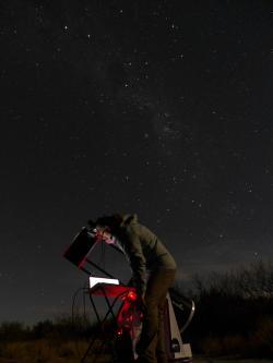 Argentina Occultation Observation