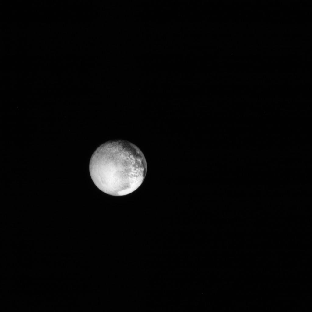 new horizons pluto mission update - photo #13